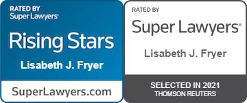 SuperLawyers - Rising Stars