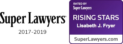 SuperLawyers - 2017-2019